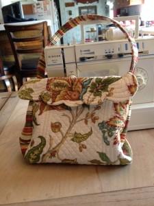 4 placemats bag front